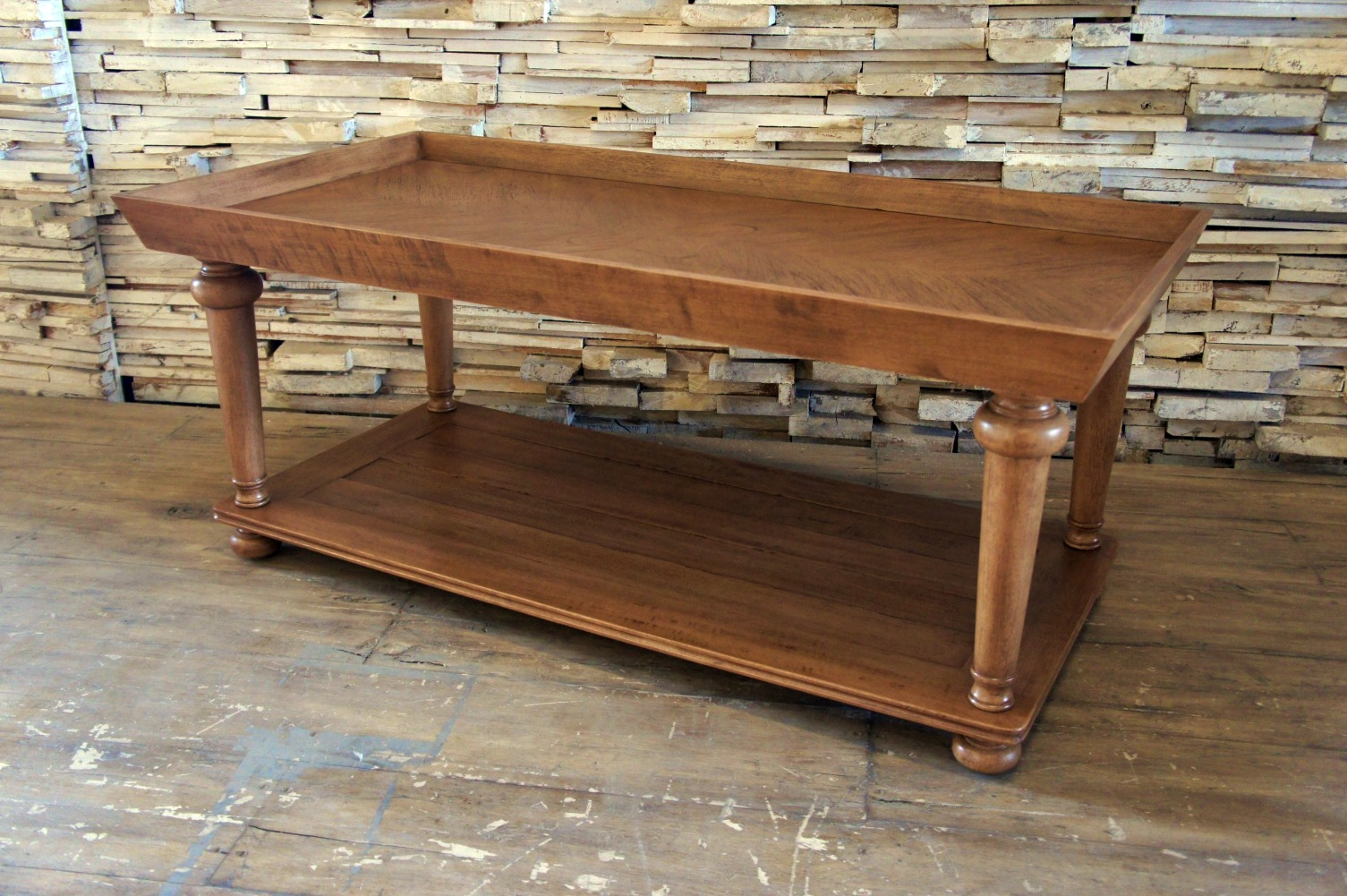 LESOTHO COFFEE TABLE